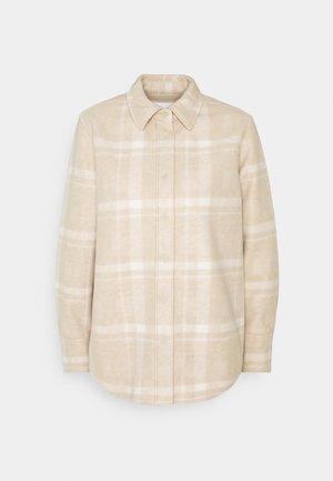 JAWE - Summer jacket - macadamia