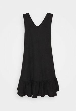 PCTABITHA DRESS - Day dress - black