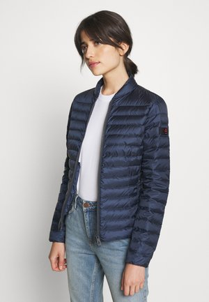 OPUNTIA - Down jacket - navy