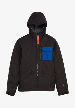 Ski jacket - black out