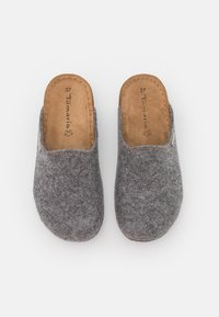 Tamaris - Slippers - light grey - 5