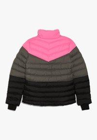 Cars Jeans - KIDS MALOU - Winter jacket - pink - 2