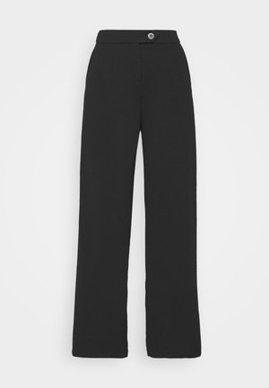 VMBECCA PANTS  - Trousers - black