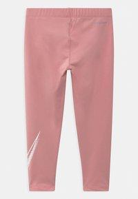 Nike Sportswear - COLORSHIFT - Leggings - pink - 1