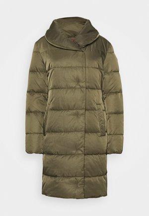 FASARA - Zimní kabát - khaki