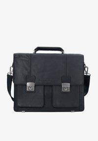 The Chesterfield Brand - Briefcase - black - 0