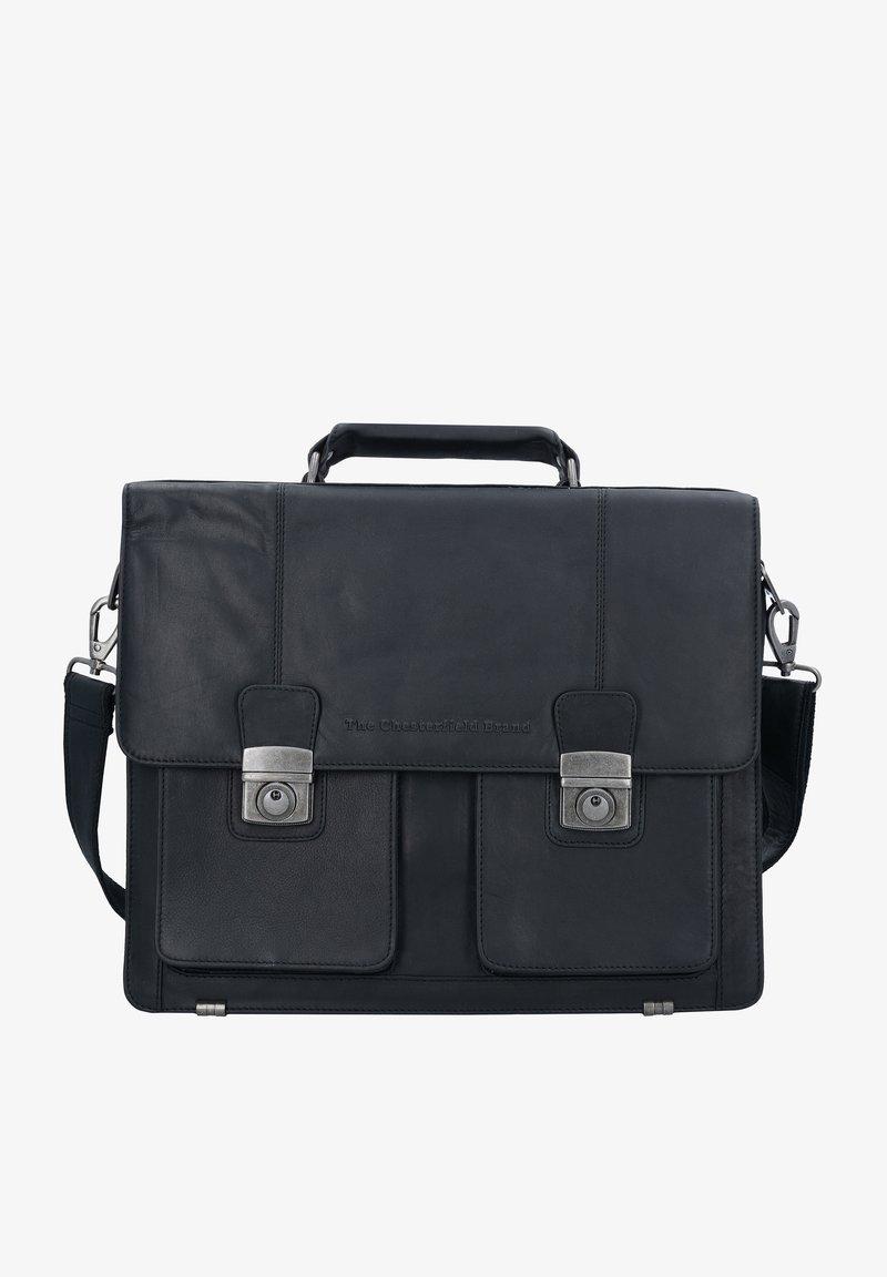 The Chesterfield Brand - Briefcase - black