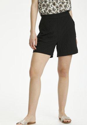 Shorts - black deep