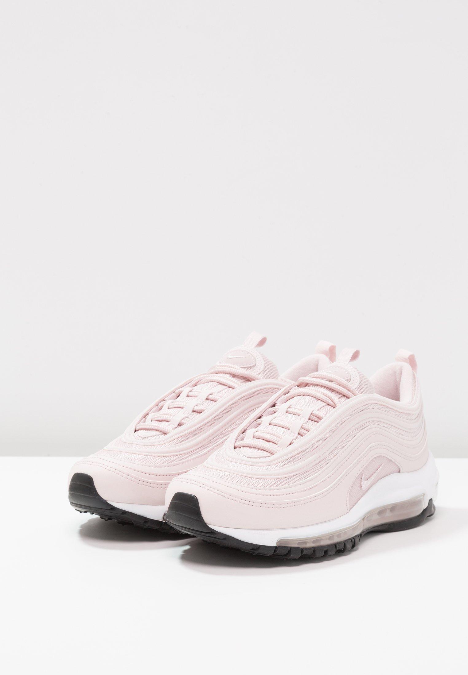 air max 97 gialle e rosa