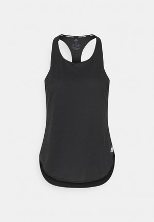 GO TO TANK 2.0 - Top - black