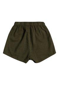 Quiksilver - SUMMERSIDE  - Shorts - winter moss - 1