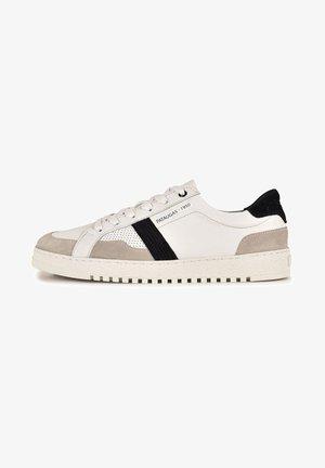 MARCEL H2G - Sneakers laag - white/navy