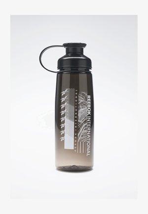 TECH STYLE WATER BOTTLE - Gourde - black