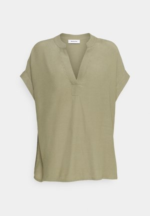 CONNOR - Blouse - light khaki
