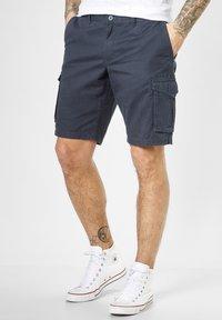 Redpoint - Shorts - navy - 0