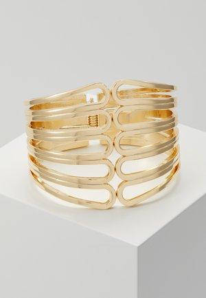 ZANOAGA - Bracciale - gold-coloured