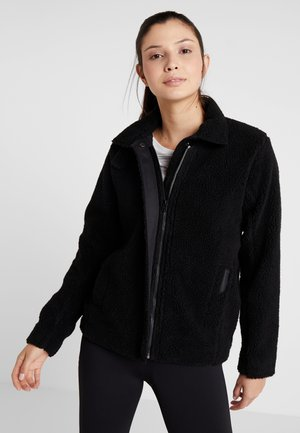 VALBORG WOMEN'S JACKET - Outdoor jacket - black