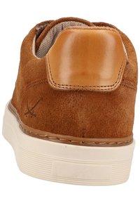 Sansibar Shoes - Sneakersy niskie - mittelbraun - 2