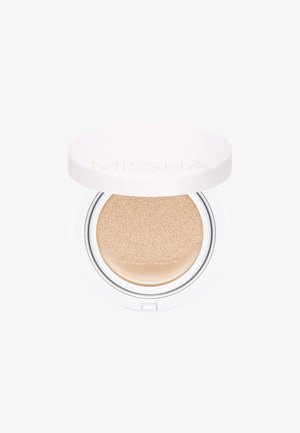 MAGIC CUSHION COVER LASTING SPF50+/PA+++ (NO.21) - Foundation - 21 light beige