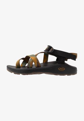 CLOUD - Walking sandals - rambling gold