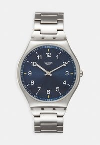Swatch - SKIN SUIT  - Horloge - silver-coloured - 0