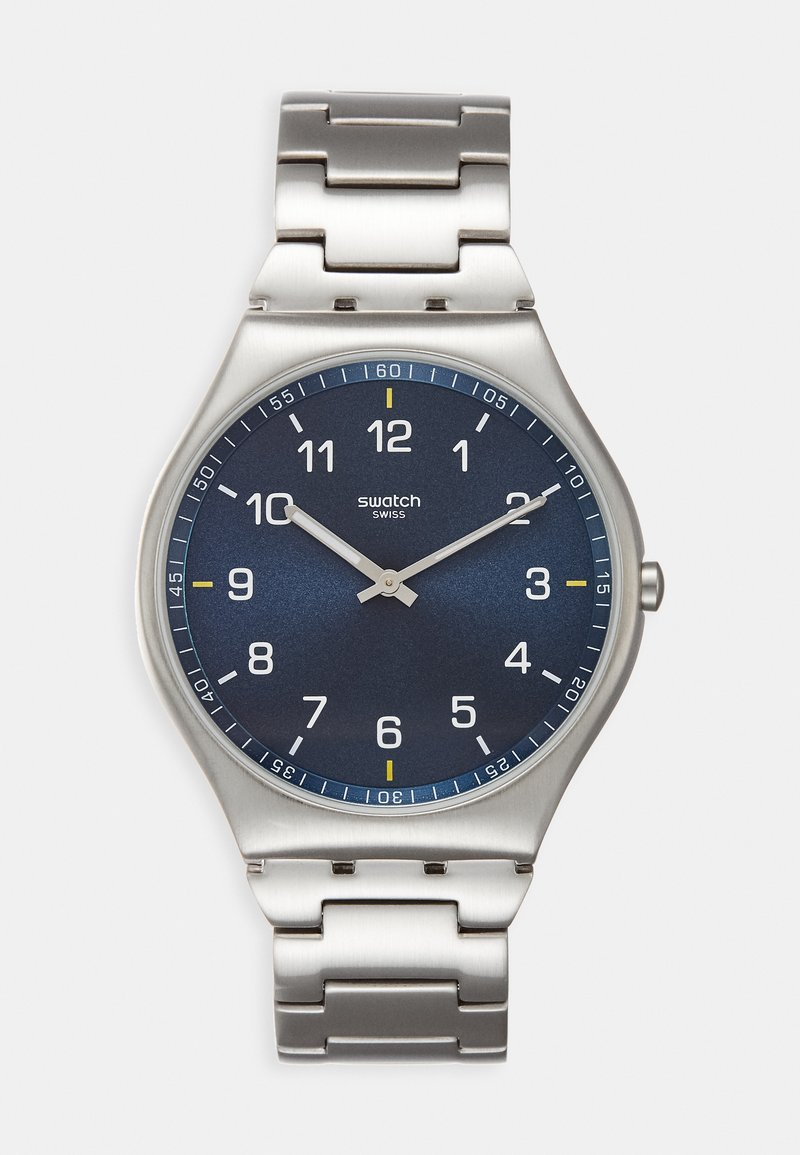 Swatch - SKIN SUIT  - Horloge - silver-coloured