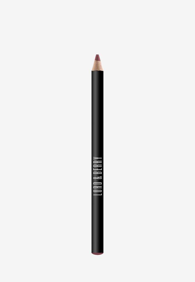 ULTIMATE LIP LINER - Lippenkonturenstift - 3048 plasir