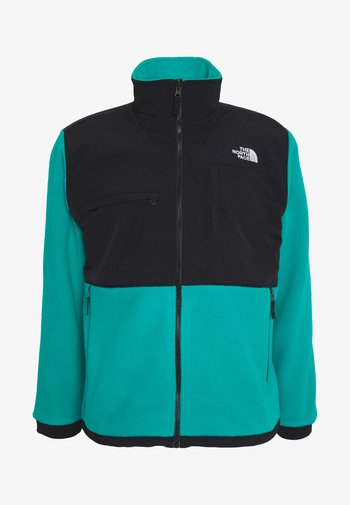 DENALI JACKET  - Fleece jacket - jaiden green