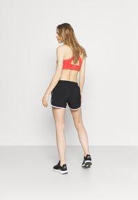 adidas Performance - PRIMEBLUE - Pantaloncini sportivi - black/white - 2