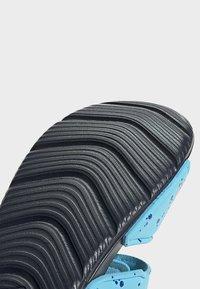 adidas Performance - ALTASWIM - Sandales de randonnée - blue - 7