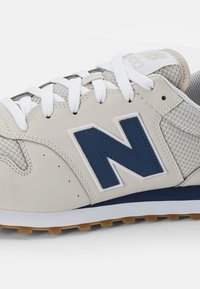 New Balance - 500 - Sneakers - grey - 5