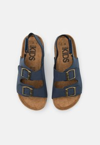 Cotton On - THEO UNISEX - Sandals - navy - 3