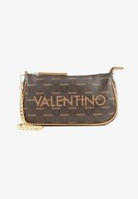 Valentino by Mario Valentino - Taška spříčným popruhem - brown - 0