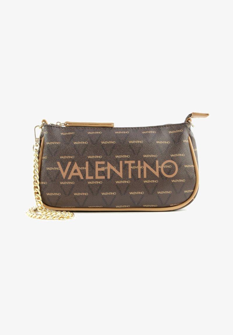 Valentino by Mario Valentino - Taška spříčným popruhem - brown