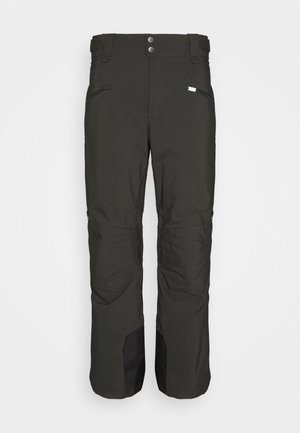 SCOOT PANT - Snow pants - coniferous green