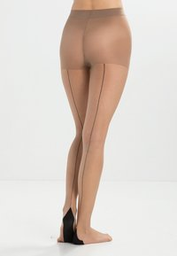 Pretty Polly - Tights - sherry - 1