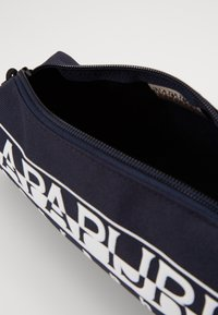 Napapijri - HAPPY - Pencil case - blue marine - 4