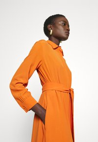 WEEKEND MaxMara - PULVINO - Maxi dress - orange - 3