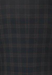 Ben Sherman Tailoring - CHECK SUIT - Kostym - navy - 11