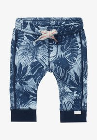 Noppies - THESSALON - Trousers - powder blue - 0