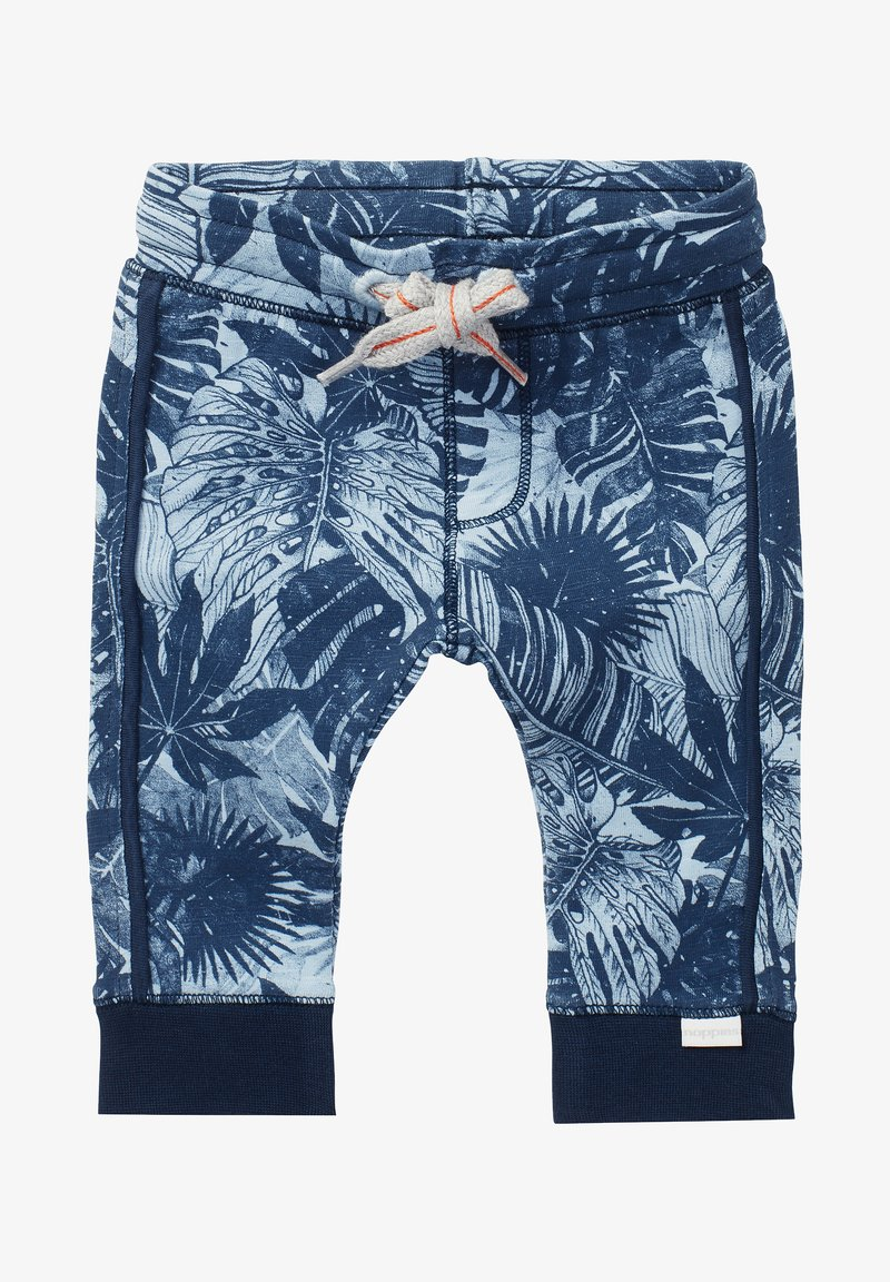 Noppies - THESSALON - Trousers - powder blue
