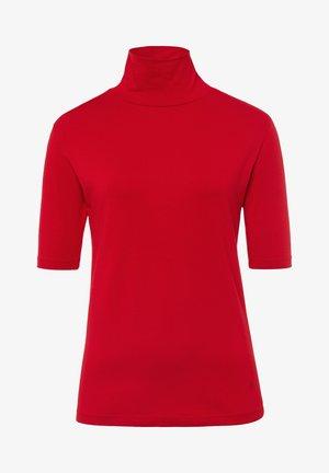 MIT ARM - Print T-shirt - red