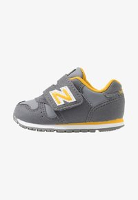 New Balance - IV373CC - Trainers - grey/yellow - 1