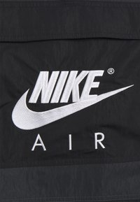 Nike Sportswear - AIR ANORAK - Vindjacka - black/anthracite/white - 3