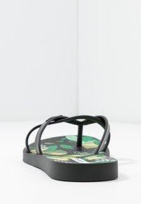 Ipanema - KIREI  - Pool shoes - black - 5