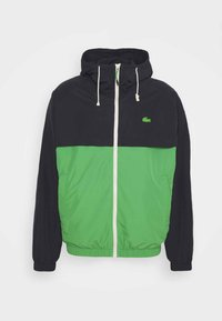 Lacoste - Light jacket - abysm/chervil - 0