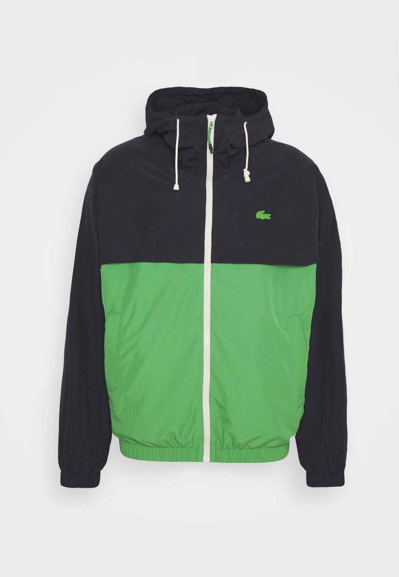 Lacoste - Light jacket - abysm/chervil