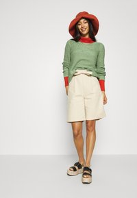 ONLY - ONLGEENA - Jumper - hedge green - 1