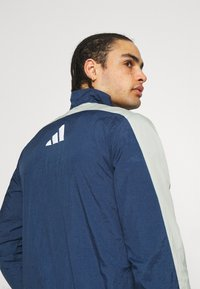 adidas Performance - ZIP - Dres - dark blue - 3