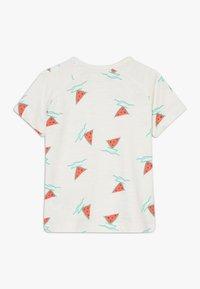 Smitten Organic - TEE BABY ZGREEN - Print T-shirt - bamboo fresh - 1